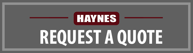 Haynes Request a quote