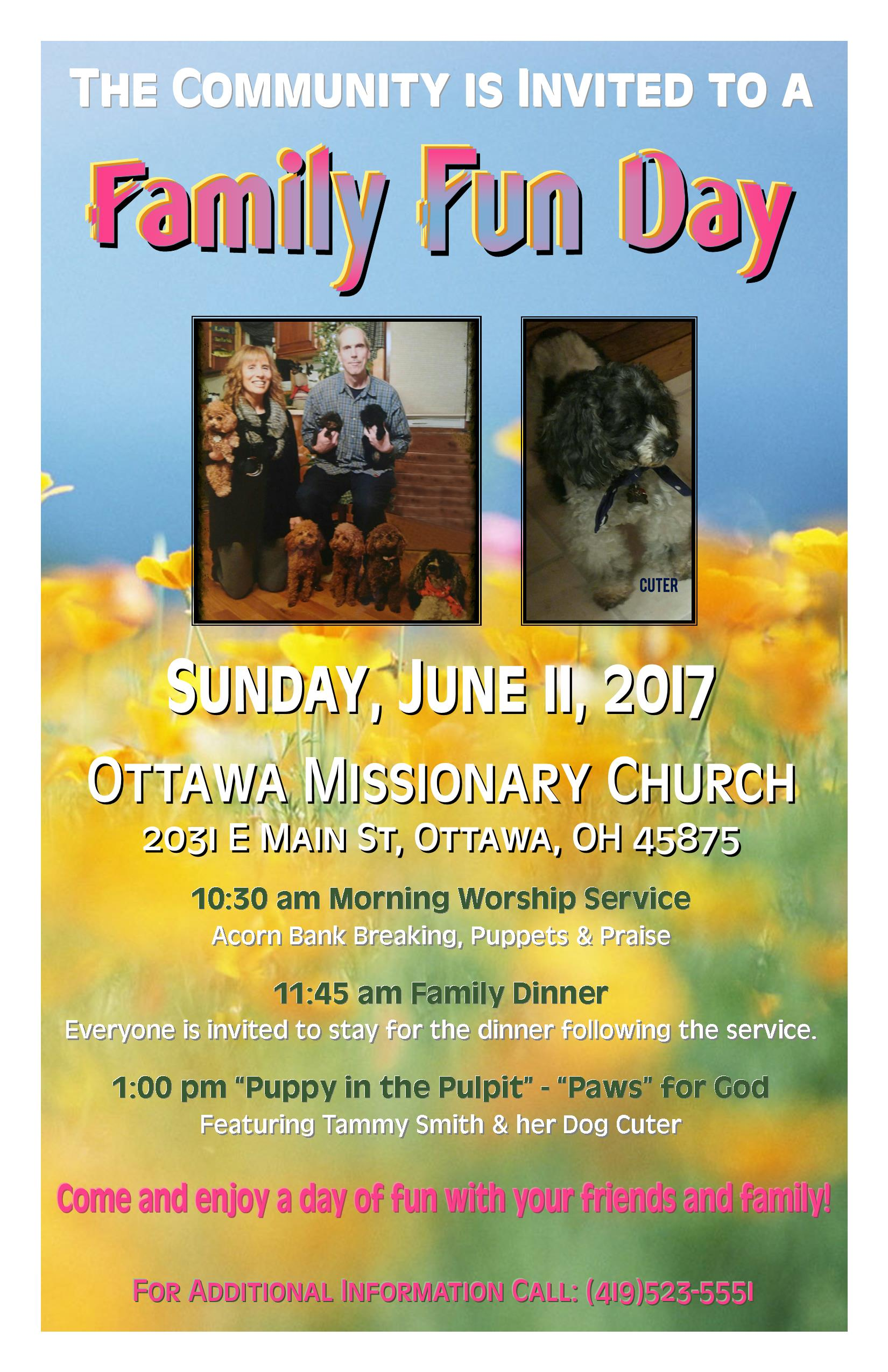 Puppy in the Pulpit - poster.jpg