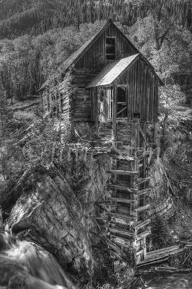 Crystal Mill, Marble Colorado 2013