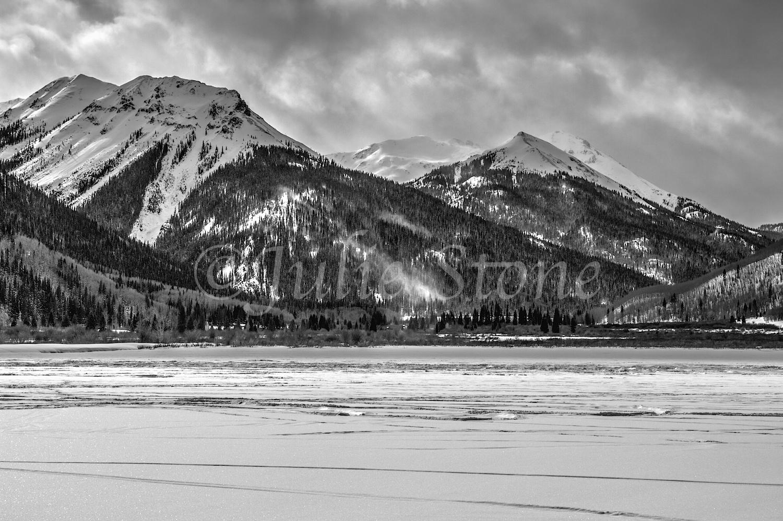 Crystal Lake, Ouray Colorado 2013