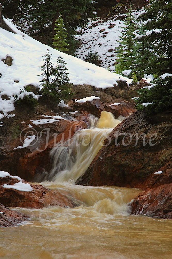 Red Mountain Waterfall 2013 (7)