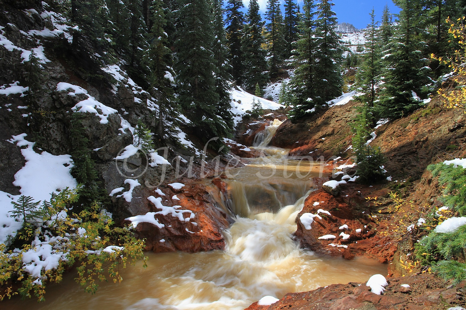 Red Mountain Waterfall 2013 (5)