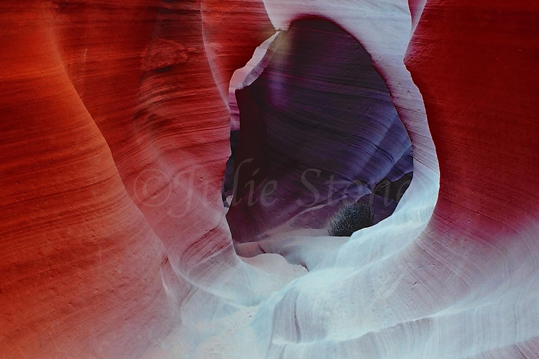 Lower Antelope Canyon 2005 (6)