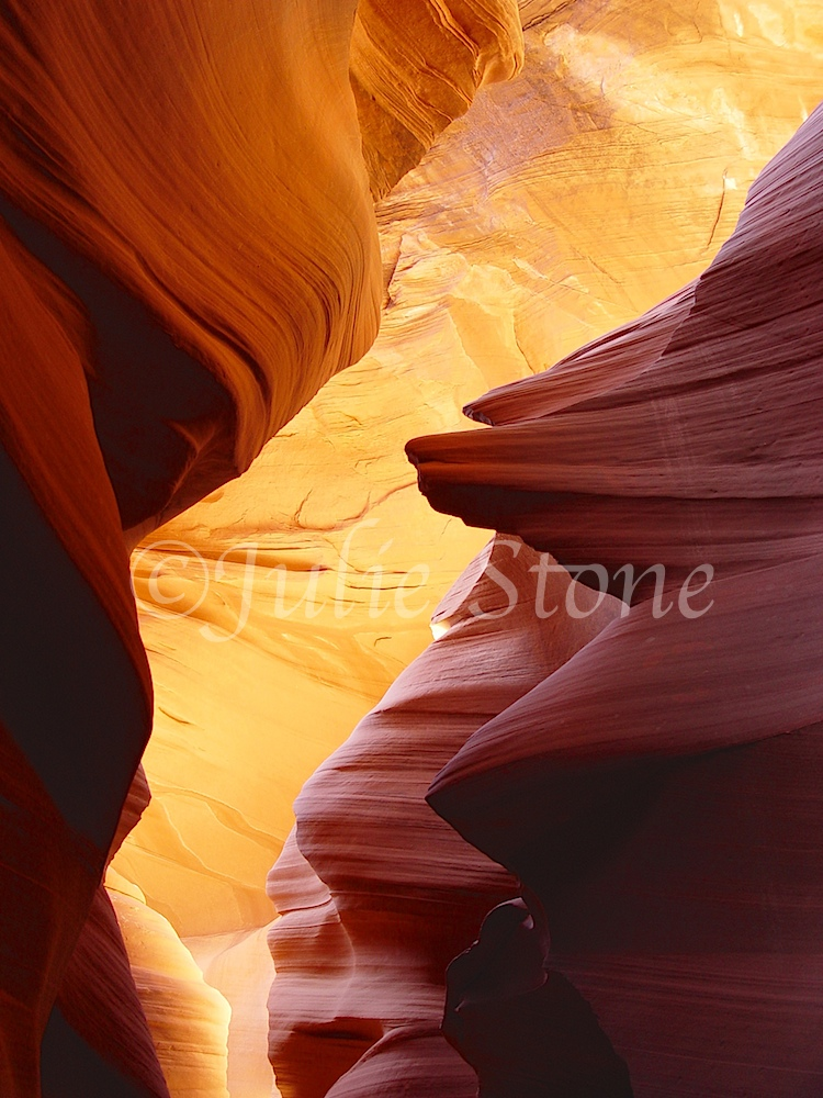 Lower Antelope Canyon  2002 (3)