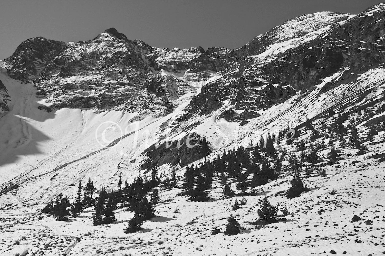 Velocity Basin, Colorado 2013