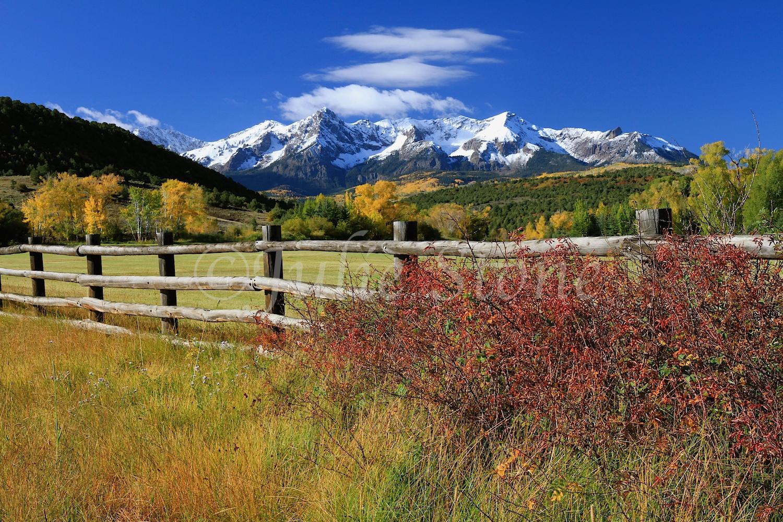 Ridgeway Colorado