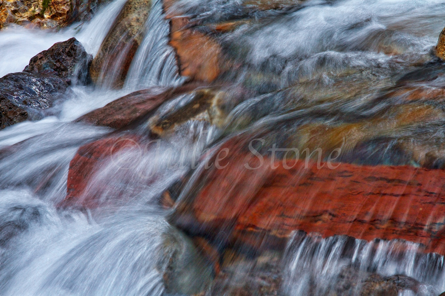 SOUTH MINERAL ROAD RIVER ROCKS 2014 (3)