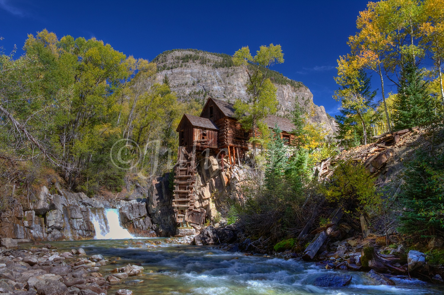 Crystal Mill Fall 2014 (4)