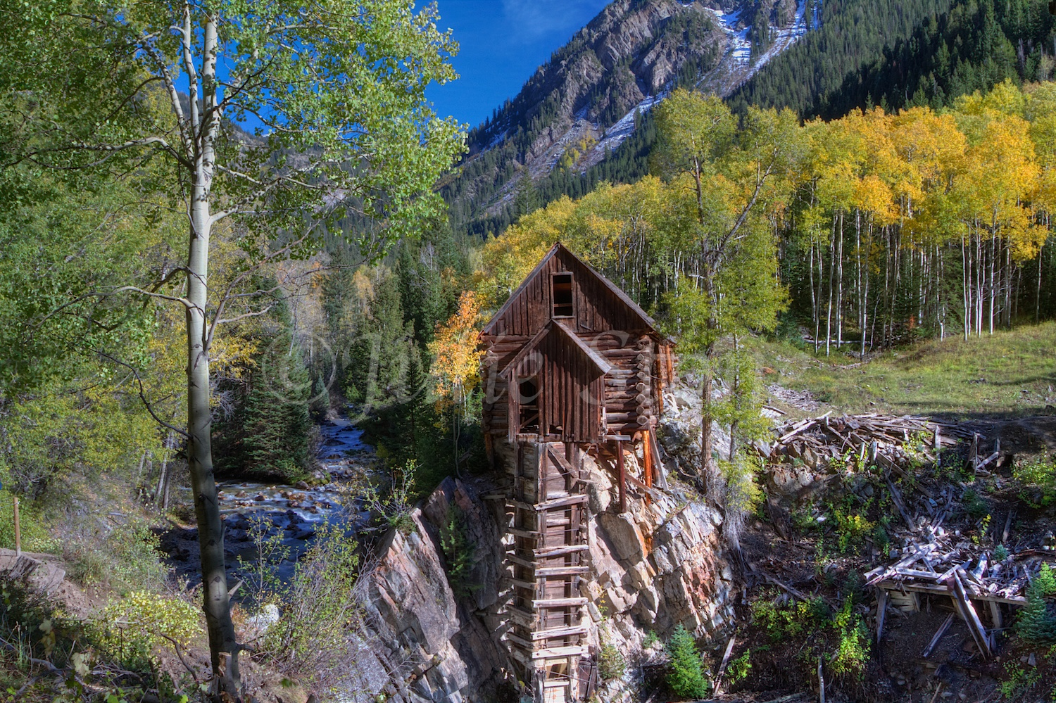 Crystal Mill Fall 2014 (7)