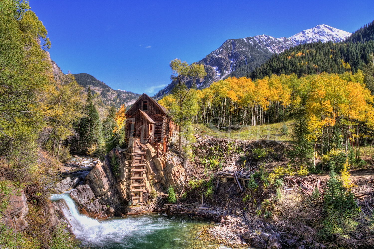 Crystal Mill Fall 2014 (8)