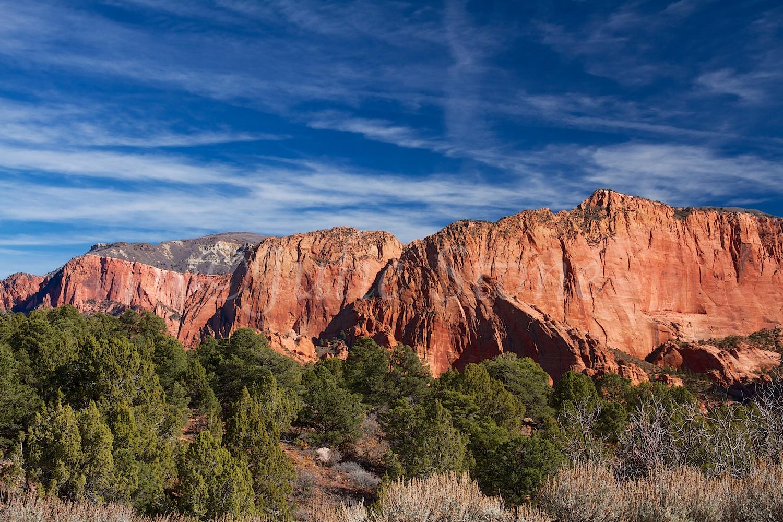 Kolob Canyons Fall 2014 (3)