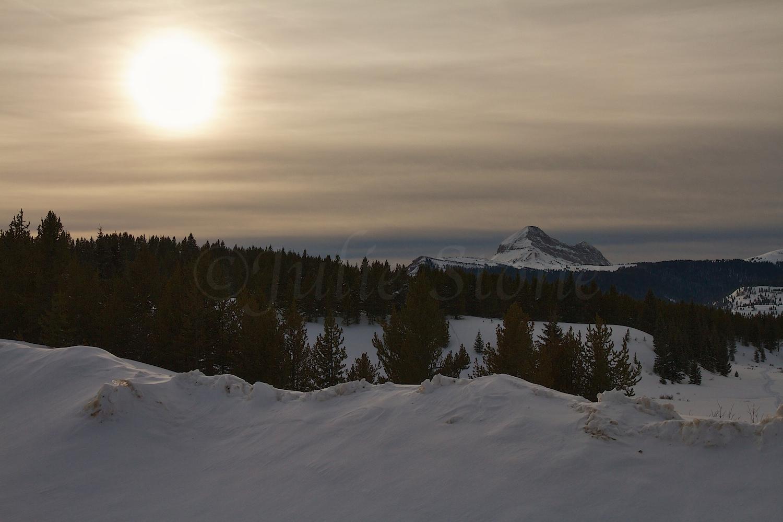 Engineer Winter Sky (Image 2538) December 24, 2014