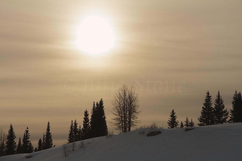 Molas Winter Sky (Image 2514) December 24, 2014