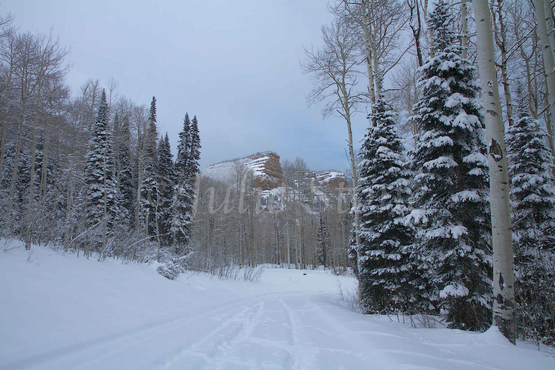 Castle Rock (Image 2643) December 26, 2014