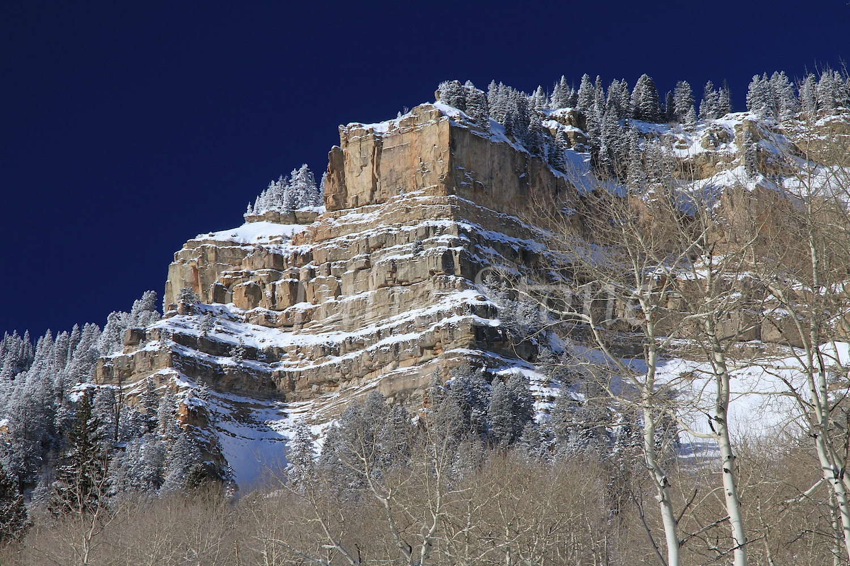 Castle Rock (Image 3064) December 27, 2014