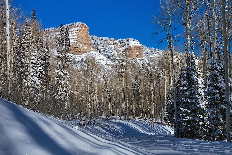 Castle Rock (Image 2907) December 27, 2014
