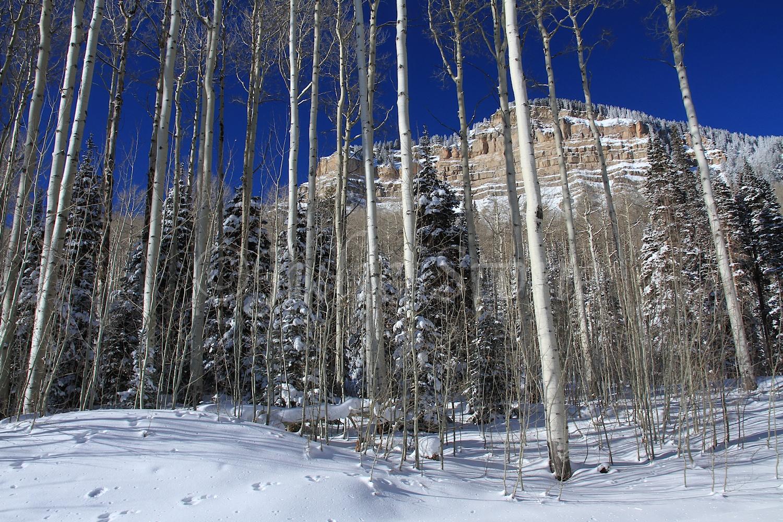 Castle Rock (Image 2886) December 27, 2014
