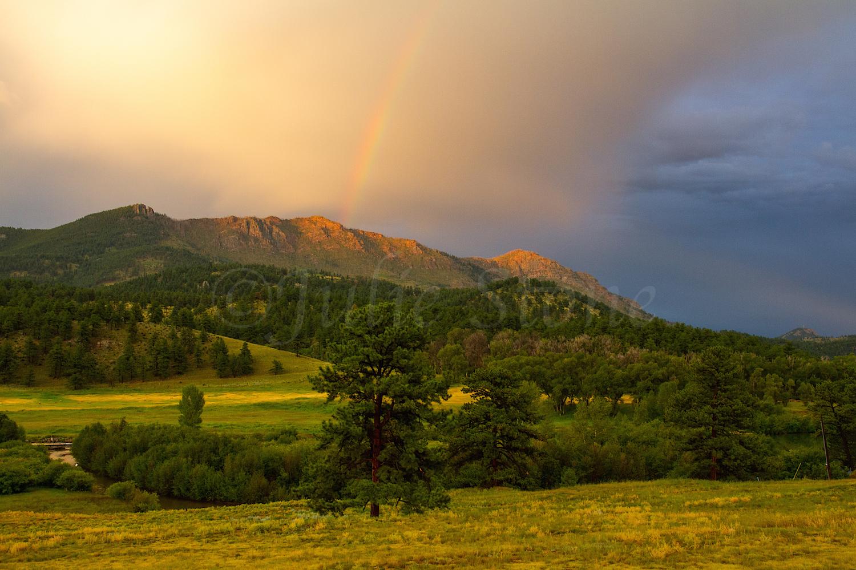 Rainbow, Image #3424