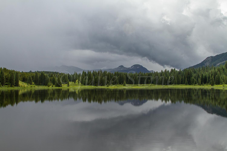 Andrews Lake, Image #1546
