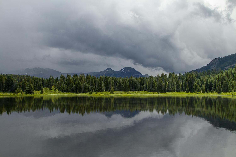 Andrews Lake, Image #1548
