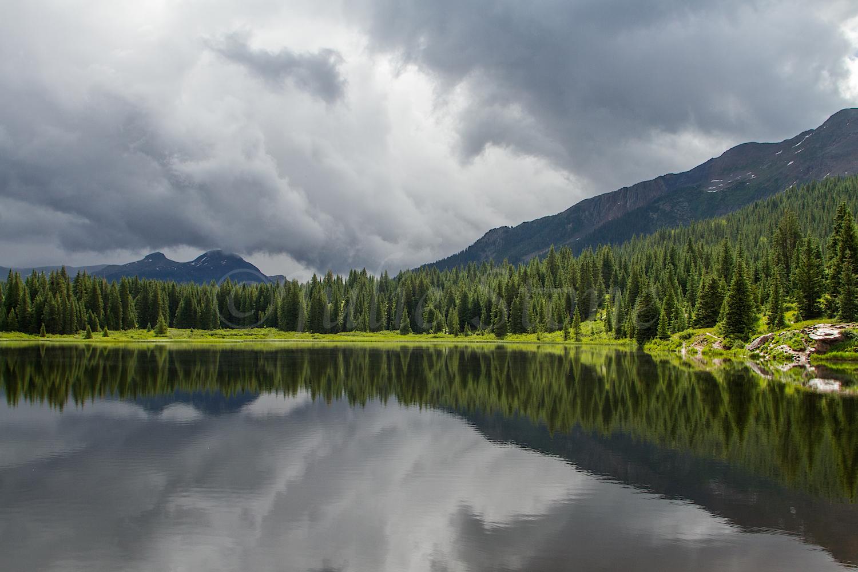 Andrews Lake, Image #1556