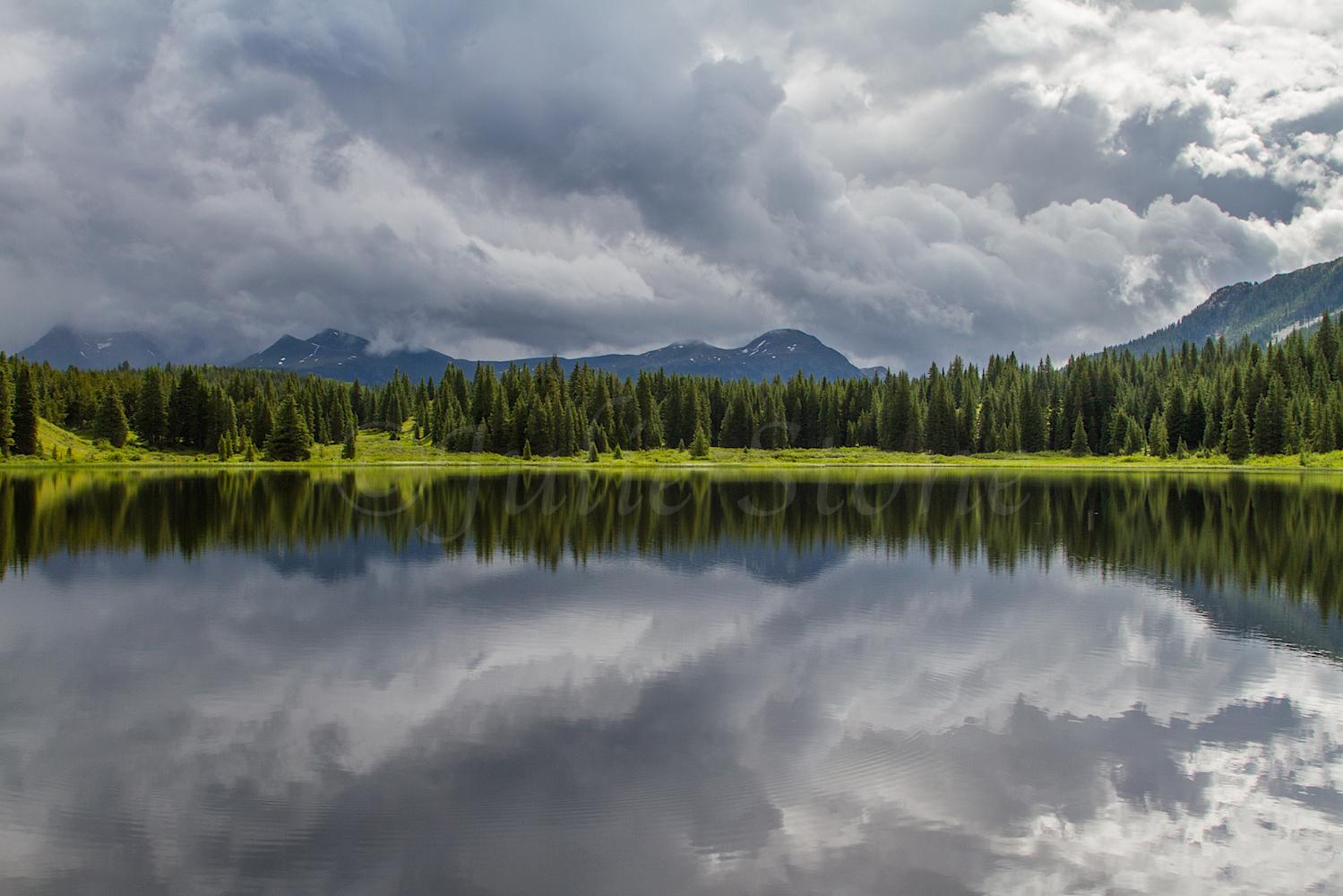 Andrews Lake, Image #1582