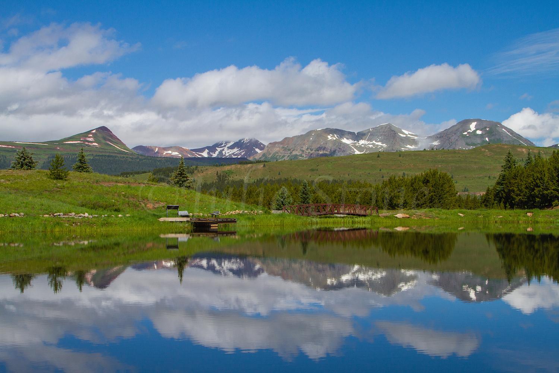 Andrews Lake, Image #1624