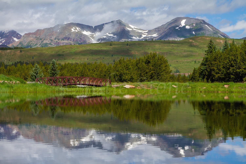Andrews Lake, Image #1644