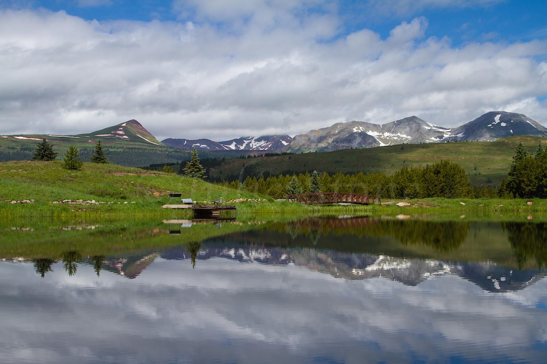Andrews Lake, Image #1657