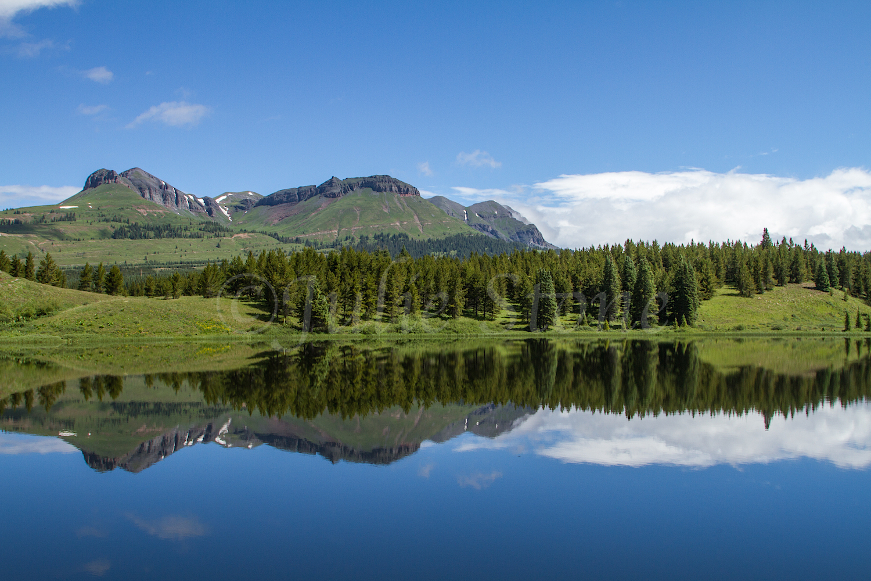 Andrews Lake, Image #1661
