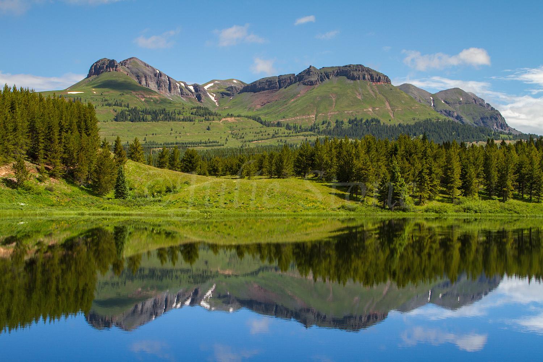 Andrews Lake, Image #1667