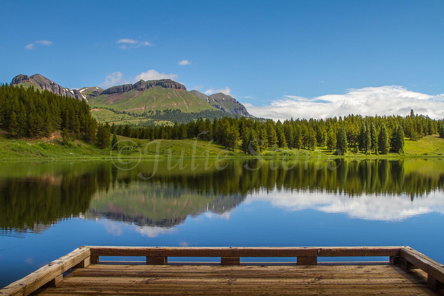 Andrews Lake, Image #1694