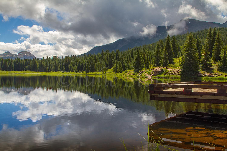 Andrews Lake, Image #1726