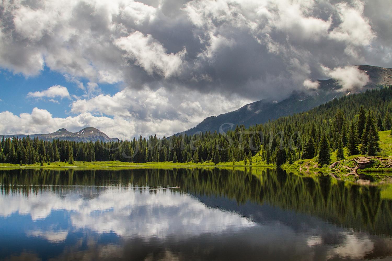 Andrews Lake, Image #1739