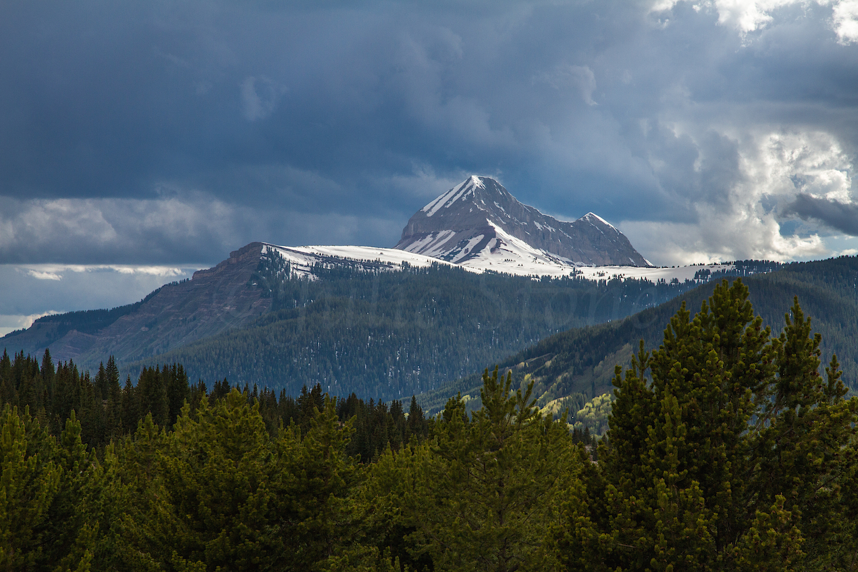 Andrews Lake, Image #6083
