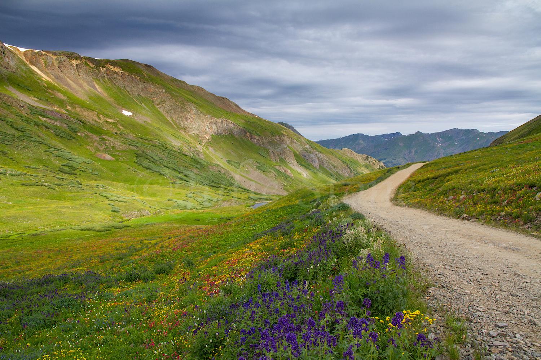 Stoney Pass, Image #6451
