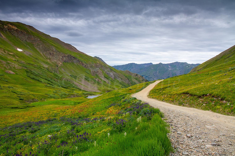 Stoney Pass, Image #6629