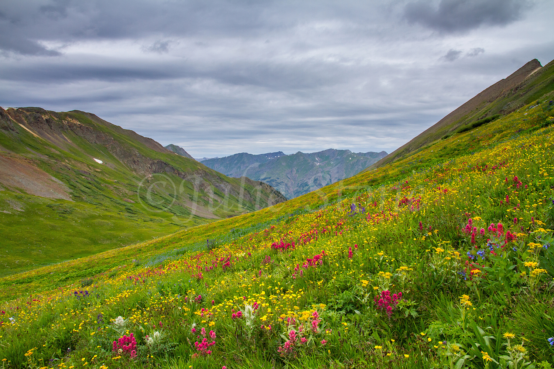 Stoney Pass, Image #6852