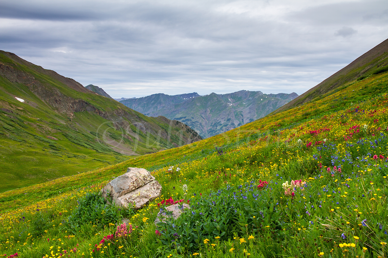 Stoney Pass, Image #6890