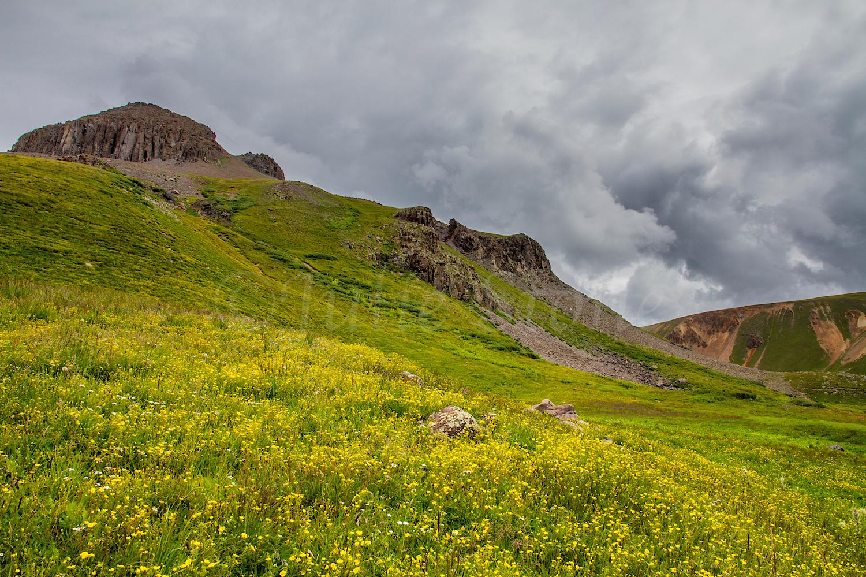Stoney Pass, Image #7093
