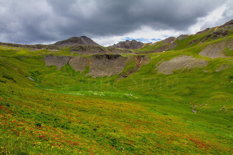 Stoney Pass, Image #7426