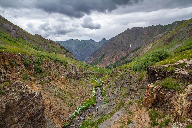 Stoney Pass, Image #7454