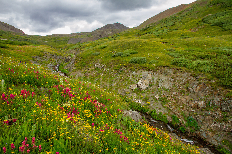 Stoney Pass, Image #7611