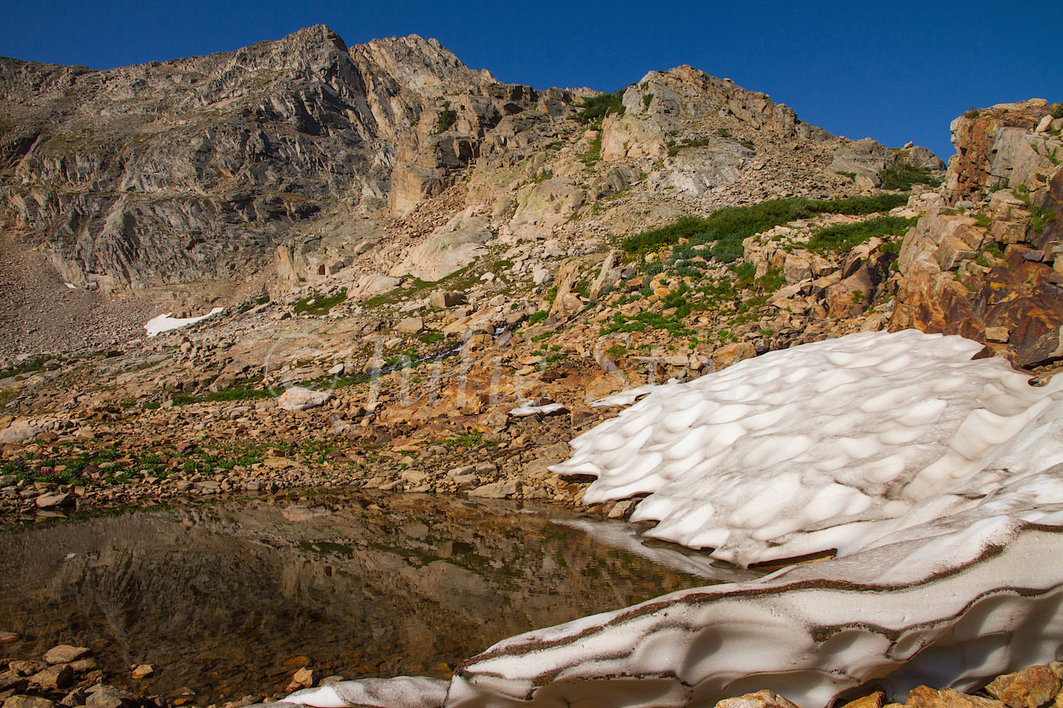 Blue Lake Hike, Image #3453
