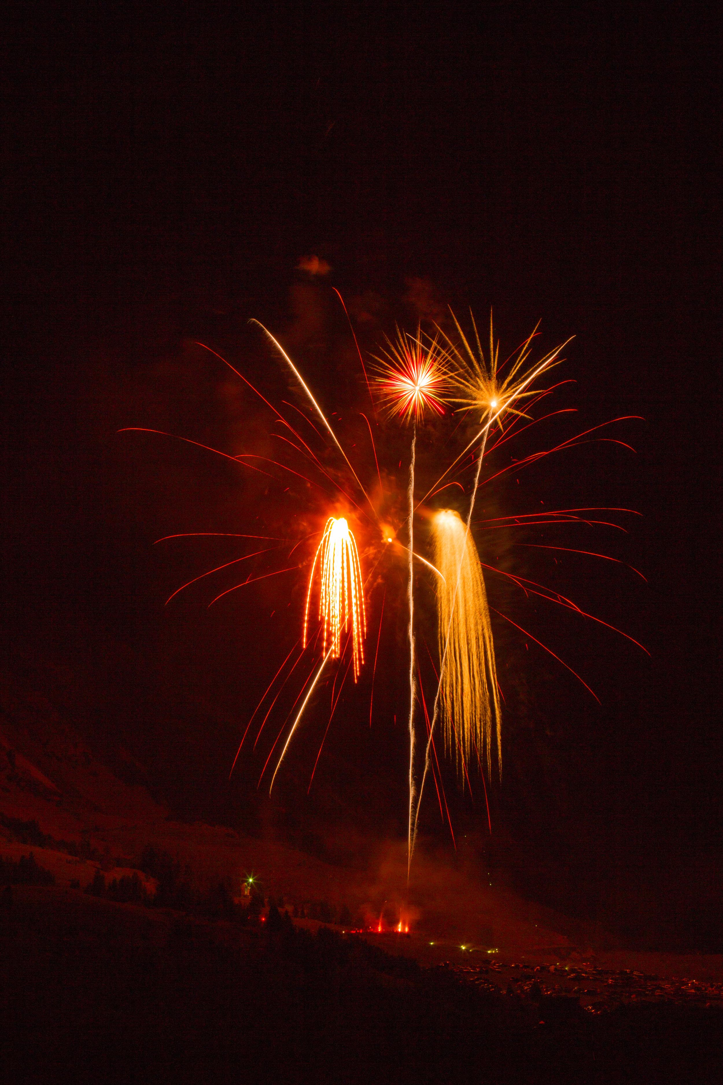 Silverton Fireworks, Image #1278