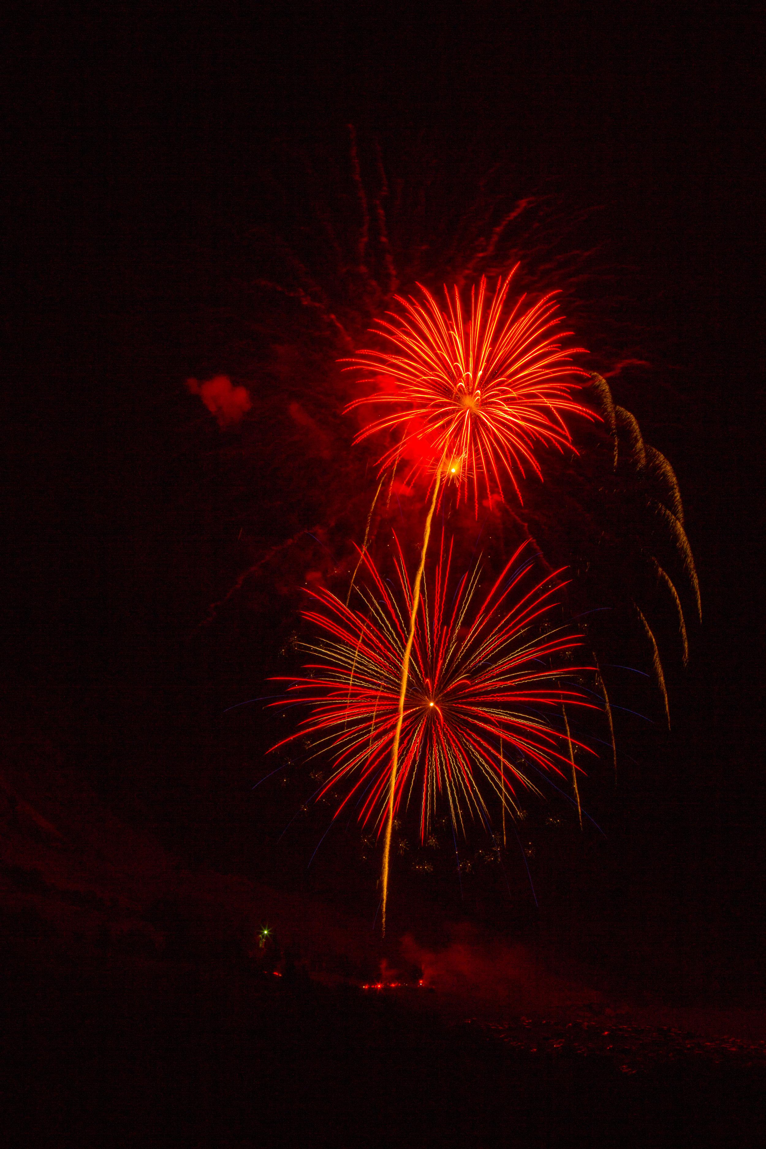 Silverton Fireworks, Image #1281