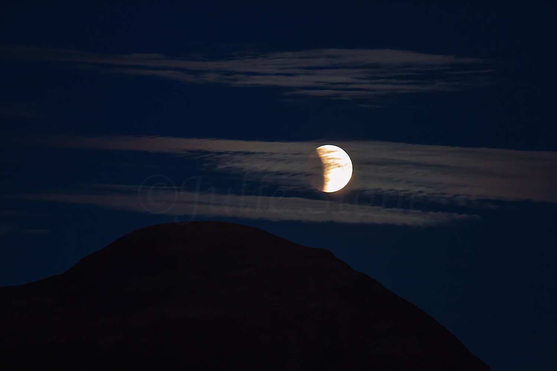 Lunar Eclipse, Image #3026