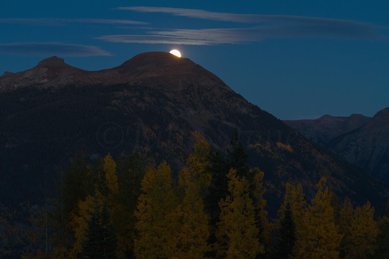 Lunar Eclipse, Image #2998