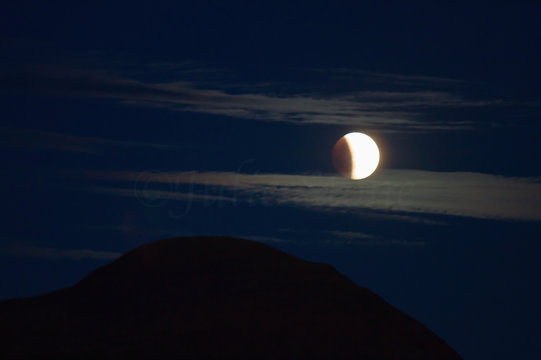 Lunar Eclipse, Image #3043