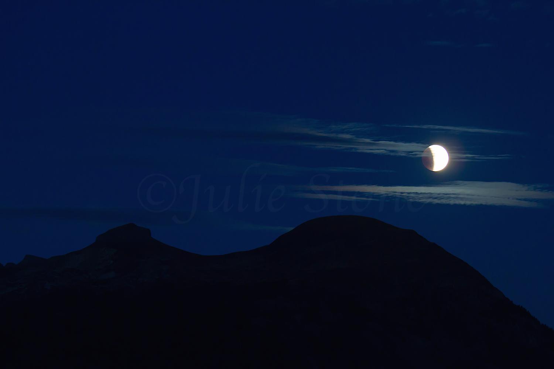 Lunar Eclipse, Image #3057
